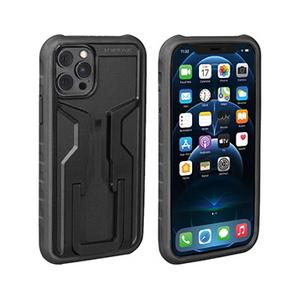 TOPEAK(トピーク) ライドケース (iPhone 12 / 12 Pro用) 単体 BAG44800