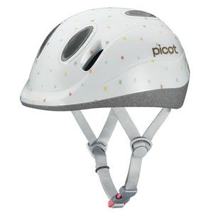 オージーケー カブト(OGK KABUTO) ヘルメット picot(ピコット) ヘルメット