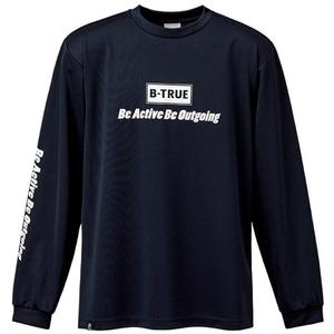 エバーグリーン(EVERGREEN) B-TRUE ドライロングTシャツ Bタイプ