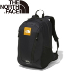 THE NORTH FACE(ザ・ノースフェイス) 【21秋冬】Kid's ROUNDY(キッズ ラウンディ バッグ)キッズ NMJ71801 バックパック(ジュニア・キッズ)