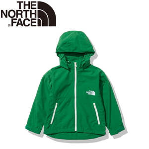 THE NORTH FACE(ザ・ノースフェイス) 【21春夏】Kid's COMPACT JACKET(コンパクト ジャケット)キッズ NPJ21810