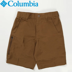 Columbia(コロンビア) 【21春夏】Silver Ridge IV Shorts(シルバー リッジ IV ショーツ)キッズ AB0049