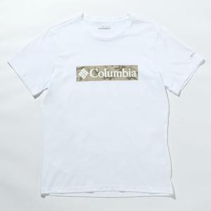 Columbia(コロンビア) ラピッドリッジ グラフィックTシャツ メンズ AE0403