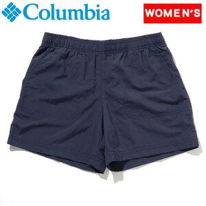 Columbia(コロンビア) 【21春夏】W Sandy River Shorts(サンディ リバー ショーツ)ウィメンズ AR4573
