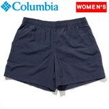 Columbia(コロンビア) W Sandy River Shorts(サンディ リバー ショーツ)ウィメンズ AR4573 ハーフ・ショートパンツ(レディース)