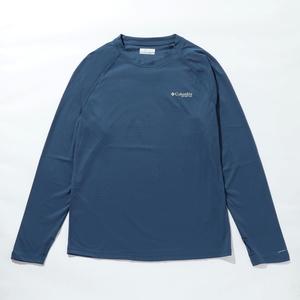 Columbia(コロンビア) 【21春夏】PFG ゼロ ルールズ アイス ロングスリーブ シャツ メンズ FE0307