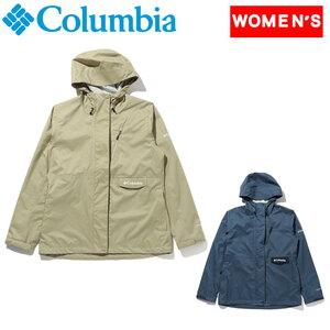 Columbia(コロンビア) 【21春夏】Second Hill W Jacket(セカンド ヒル ウィメンズ ジャケット) PL0140