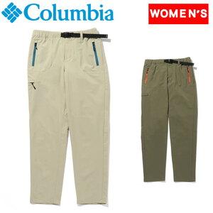 Columbia(コロンビア) 【21春夏】Second Hill W Pants(セカンド ヒル ウィメンズ パンツ) PL0143