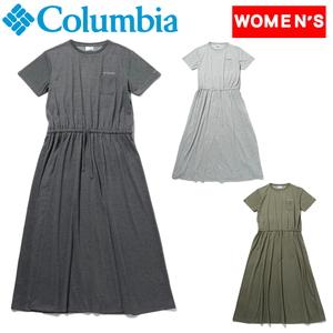 Columbia(コロンビア) 【21春夏】After Mountain W Dress(アフター マウンテン ウィメンズ ドレス) PL0157