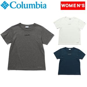 Columbia(コロンビア) 【21春夏】サンシャイン クリーク ウィメンズ ショートスリーブ Tシャツ PL0166