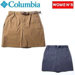 Columbia(コロンビア) 【21春夏】Spring Creek W Culotteスプリング クリーク ウィメンズ キュロット PL4100