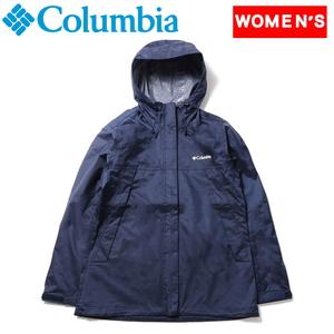 Columbia(コロンビア) 【21春夏】カータースキル ロック ウィメンズ ジャケット PL5086