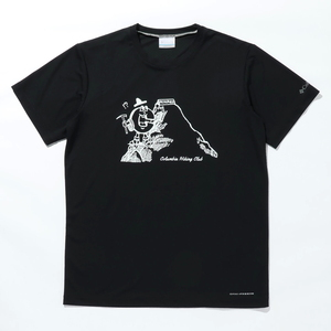 Columbia(コロンビア) ライト キャニオン オムニフリーズ ゼロ ショートスリーブ Tシャツ メンズ PM0039