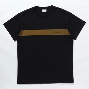 Columbia(コロンビア) 【21春夏】キングストン スロープ ショートスリーブ Tシャツ メンズ PM0053
