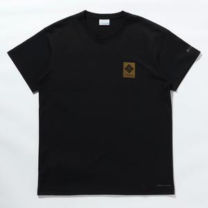 Columbia(コロンビア) キングストン スロープ ショートス���ーブ Tシャツ メンズ PM0053