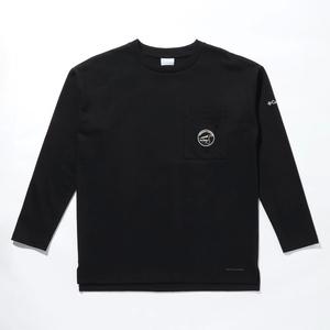 Columbia(コロンビア) 【21春夏】ビッグ イエロー メドウ ロングスリーブ Tシャツ メンズ PM0075