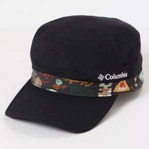 Columbia(コロンビア) 【21春夏】WALNUT PEAK CAP(ウォルナット ピーク キャップ) PU5042
