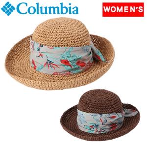Columbia(コロンビア) 【21春夏】Escape Garden Paper Hatエスケープガーデンペーパーハットウィメンズ PU5543