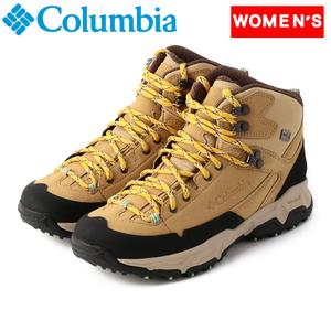 Columbia(コロンビア) 【21春夏】Crescent Peak O(クレッセントピーク 2 アウトドライ)ウィメンズ YL0744