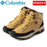 Columbia(コロンビア) Crescent Peak O(クレッセントピーク 2 アウトドライ)ウィメンズ YL0744 登山靴 ミドルカット(レディース)
