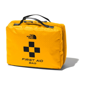 THE NORTH FACE(ザ・ノースフェイス) 【21春夏】FIRST AID BAG(ファースト エイド バッグ) NM92001