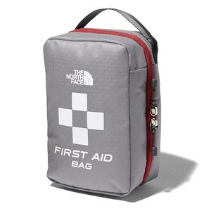 THE NORTH FACE(ザ・ノースフェイス) 【21春夏】FIRST AID BAG(ファースト エイド バッグ) NM92002 スタッフバッグ&ストリージバッグ