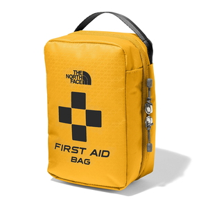 THE NORTH FACE(ザ・ノースフェイス) 【21春夏】FIRST AID BAG(ファースト エイド バッグ) NM92002
