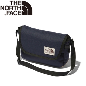 THE NORTH FACE(ザ・ノースフェイス) Kid's SHOULDER POUCH(ショルダー ポーチ)キッズ NMJ72102