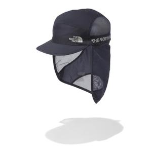 THE NORTH FACE(ザ・ノースフェイス) 【21春夏】RUN SHIELD CAP(ラン サンシールド キャップ) NN02174