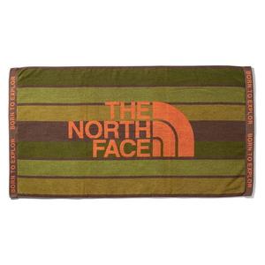 THE NORTH FACE(ザ・ノースフェイス) 【21春夏】MOUNTAIN RAINBOW TOWEL(マウンテン レインボー タオル) ベビー NNB01907