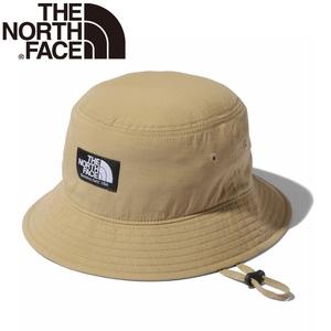 THE NORTH FACE(ザ・ノースフェイス) 【21春夏】Kid's CAMP SIDE HAT( キャンプ サイド ハット)キッズ NNJ02004