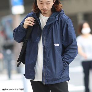 THE NORTH FACE(ザ・ノースフェイス) 【21春夏】ナイロン デニム コンパクト ジャケット メンズ NP22136