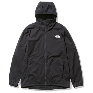 THE NORTH FACE(ザ・ノースフェイス) 【21春夏】M ANYTIME WIND HOODIE(エニータイム ウィンド フーディ)メンズ NP72070
