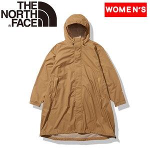 THE NORTH FACE(ザ・ノースフェイス) 【21春夏】W MATERNITY RAIN COAT(マタニティ レイン コート)ウィメンズ NPM12001