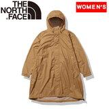 THE NORTH FACE(ザ・ノースフェイス) 【21春夏】W MATERNITY RAIN COAT(マタニティ レイン コート)ウィメンズ NPM12001 マタニティ ジャケット(レディース)