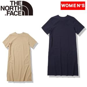 THE NORTH FACE(ザ・ノースフェイス) 【21春夏】シアサッカー ベント メッシュ ワンピース ウィメンズ NRW12167