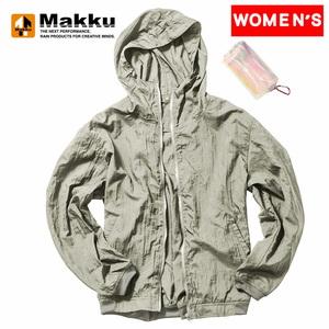 マック(Makku) 【21春夏】コンパクトブルゾン GG-003