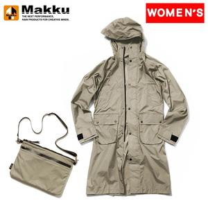 マック(Makku) 【21春夏】シェルコート AS-50