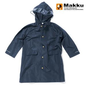 マック(Makku) 【21春夏】バッグインチャイルドコート AS-350