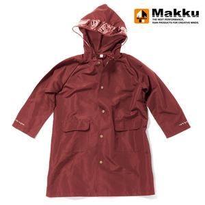 マック(Makku) バッグインチャイルドコート AS-350