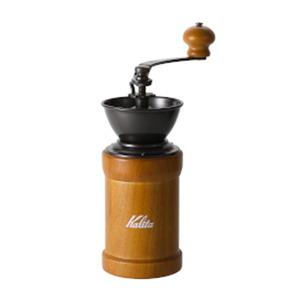 カリタ(Kalita) コーヒーミル KH-90 BR KH-90BR
