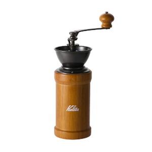 カリタ(Kalita) コーヒーミル KH-110 BR KH-110BR