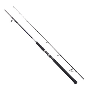 シマノ(SHIMANO) 21 グラップラーBB タイプJ S603 30129 ライトジギングロッド
