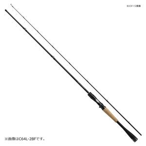 ダイワ(Daiwa) ブレイゾン C70XH(ベイト・グリップジョイントのワンピース) 05808010