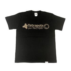 テトラポッツ(Tetrapots) De-zihaveR/半袖 TPT-027