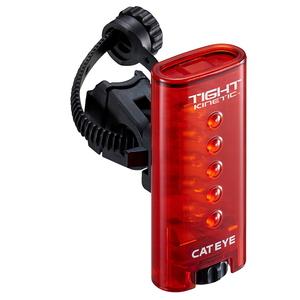 キャットアイ(CAT EYE) セーフティーライト #534-2360 TL-LD180K TIGHT KINETIC