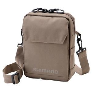 シマノ(SHIMANO) BS-026U ミニショルダーバッグ 53981