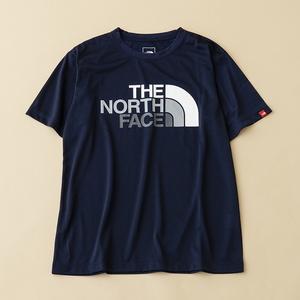 THE NORTH FACE(ザ・ノースフェイス) 【21春夏】S/S COLFU LOGO TEE(ショートスリーブ カラフル ロゴ ティー)メンズ NT32134