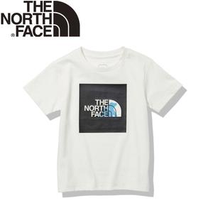 THE NORTH FACE(ザ・ノースフェイス) 【21春夏】K S/S SHIRETOKO TEE(ショートスリーブ シレトコトコ ティー)キッズ NTJ32140ST
