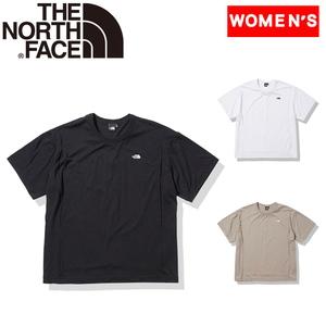 THE NORTH FACE(ザ・ノースフェイス) 【21春夏】MATERNITY S/S TEE(マタニティー ショート スリーブ ティー)ウィメンズ NTM12111